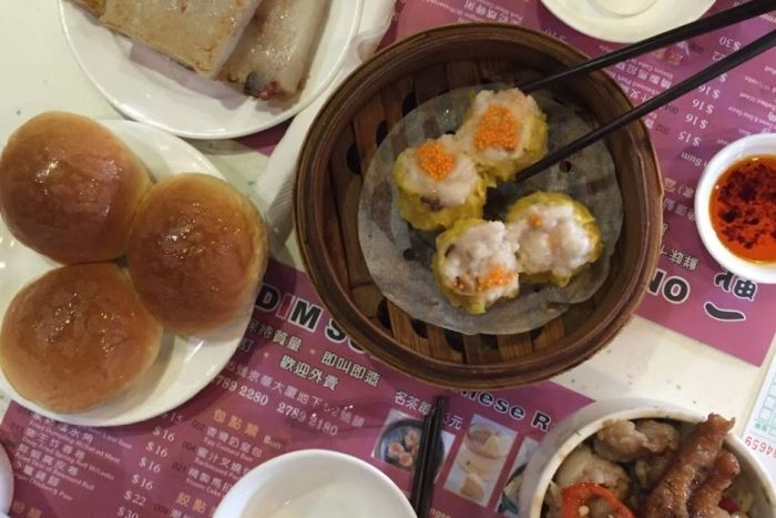 One Dim Sum | foodpanda Magazine