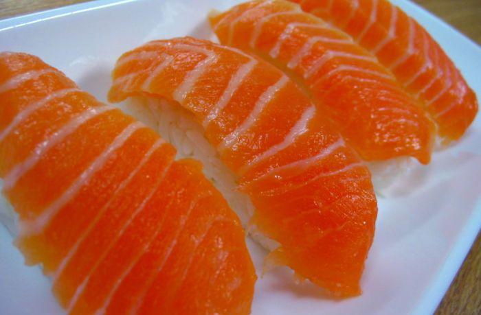 Ichigyo Sushi | foodpanda Magazine