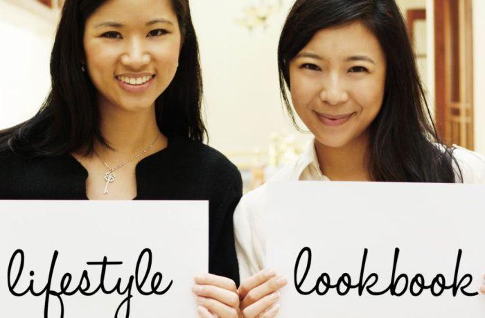 Amanda & Carmen from Lifestyle Lookbook   foodpanda Magazine