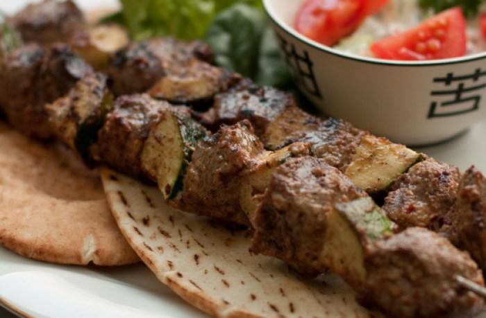 27 Kebab House Central | foodpanda Magazine