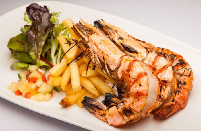 New Bangkok Restaurant | foodpanda Magazine