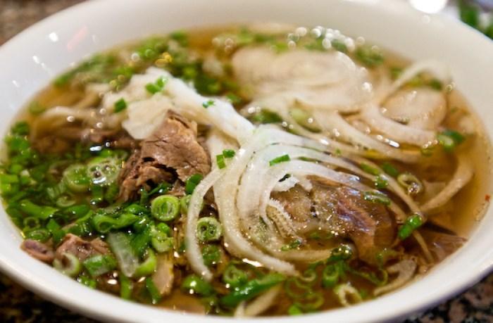 Pho Noodle Soup @ Noodle-Mi | foodpanda Magazine