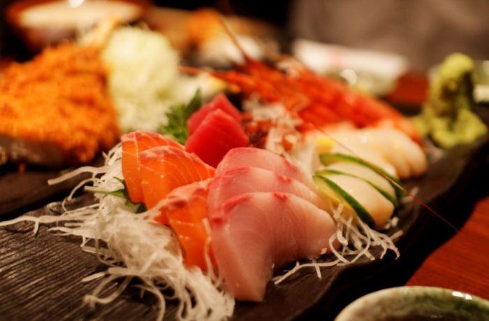 Zin Sushi | foodpanda Magazine