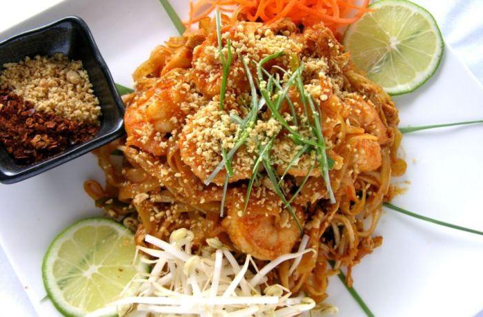 Thai Pad Hong Kong | foodpanda Magazine