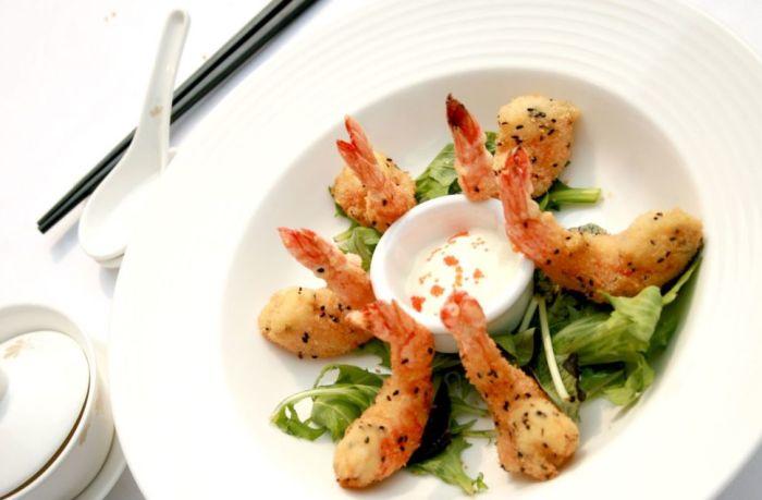 WFT Spanish Restaurant and Bar | foodpanda Magazine