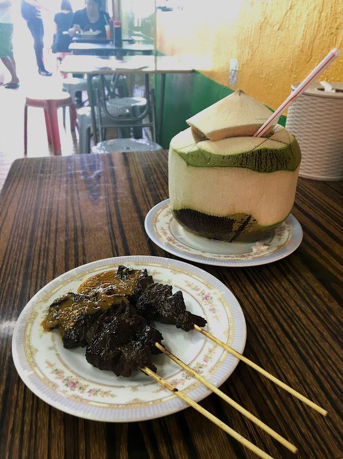 alley thai street food hong kong