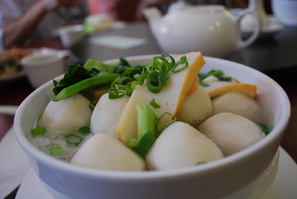 Bites! – 5 Fishball Noodles In Hong Kong You Must Try