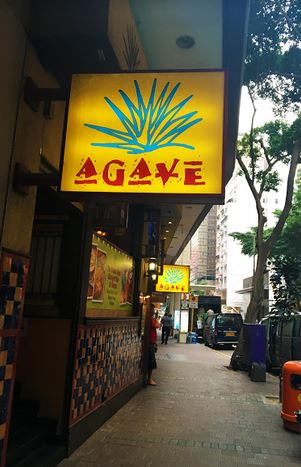 agave happy hour hong kong