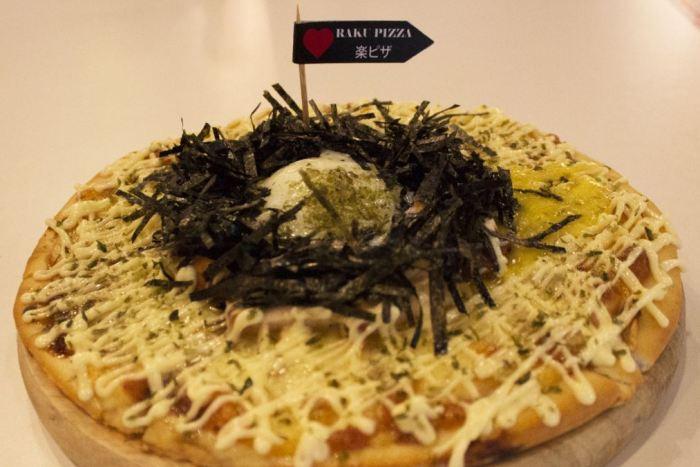 Raku Pizza Restaurant | foodpanda Magazine