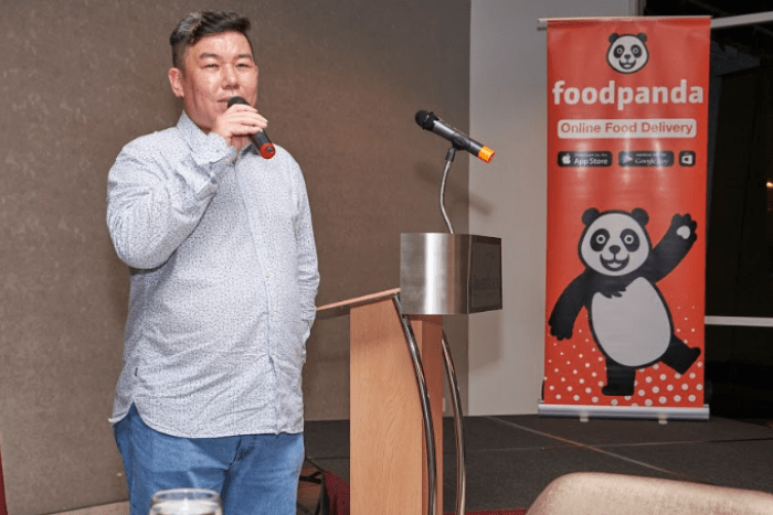 Vendor Appreciation Dinner | foodpanda Magazine