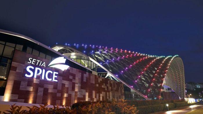 Setia Spice Convention Centre Penang