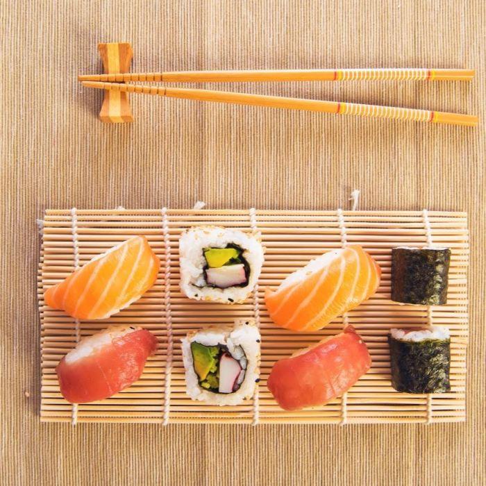 Wasabi Warriors Sushi | foodpanda Magazine
