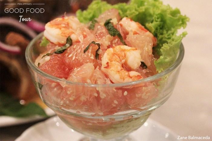shrimppomelo