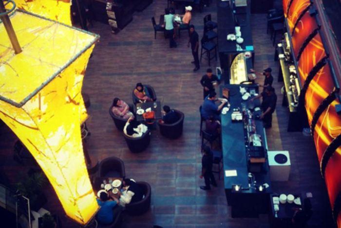 Espresso Service | foodpanda Magazine