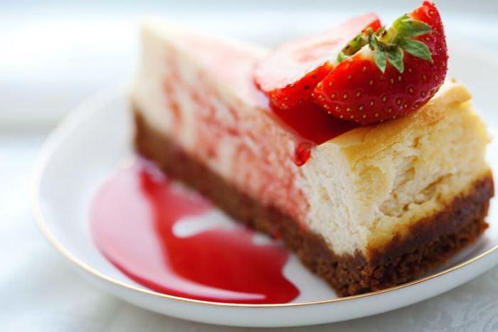 New York Cheesecake   foodpanda Magazine