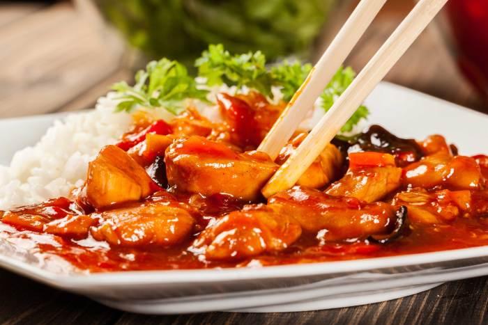 Szechuan | foodpanda Magazine