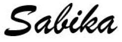 sabika-signature