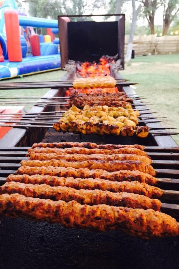 Karachi Eat 2017