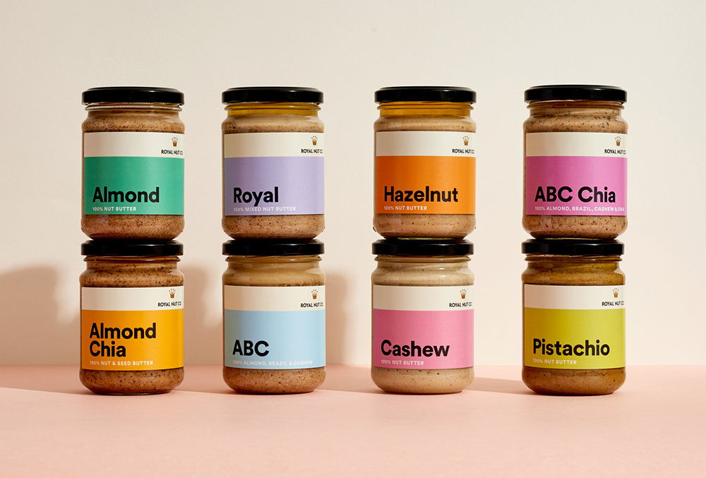 minimalism with bold color effect packaging design trend - haforma magazine (16)