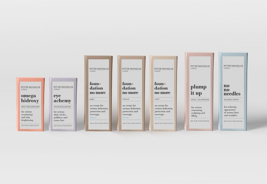 soft and natural pastels packaging design trend - haforma magazine (5)