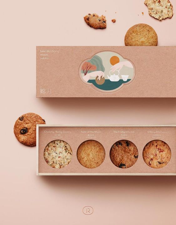 soft and natural pastels packaging design trend - haforma magazine (51)