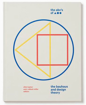 abc of bauhaus book