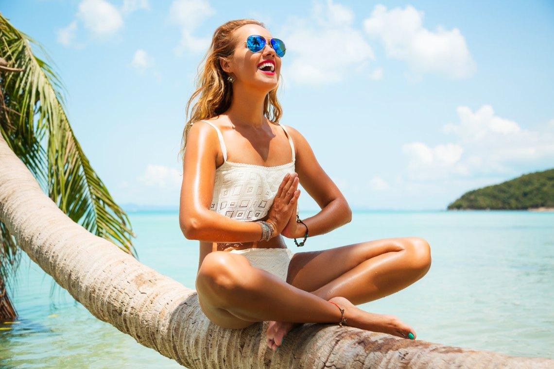 consigli per la skincare estiva - come cambiare la routine di bellezza pelle per l'estate