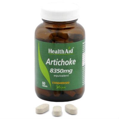 carciofi - artichoke healthaid