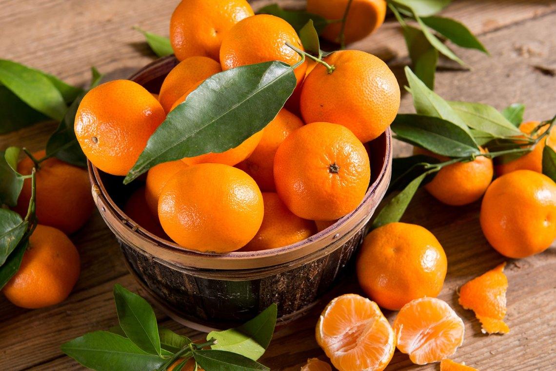 clementine - proprietà, caratteristiche, benefici