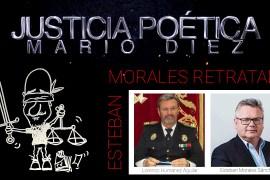 Esteban Morales Sánchez