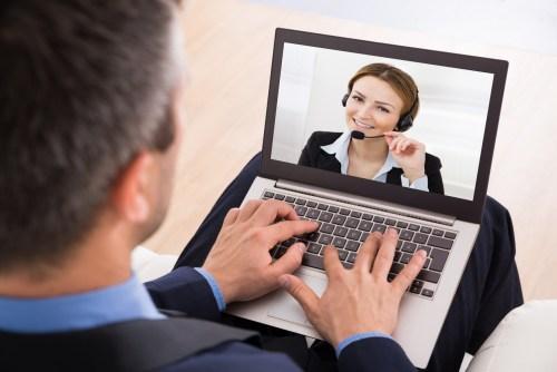 Web面接 企業側の注意点