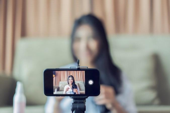 就活で自己PR動画を求める企業が増えている