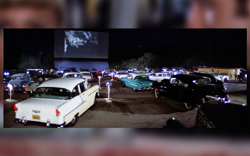 Drive-In Grease