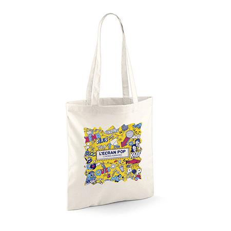 Tote Bag L'Ecran Pop Mamma Mia