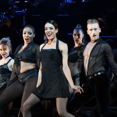 Chicago Le Musical au Théâtre Mogador jusqu'au 30 juin 2019