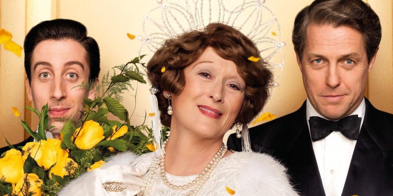 Meryl Streep joue Florence Foster Jenkins