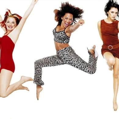 Spice World Le film