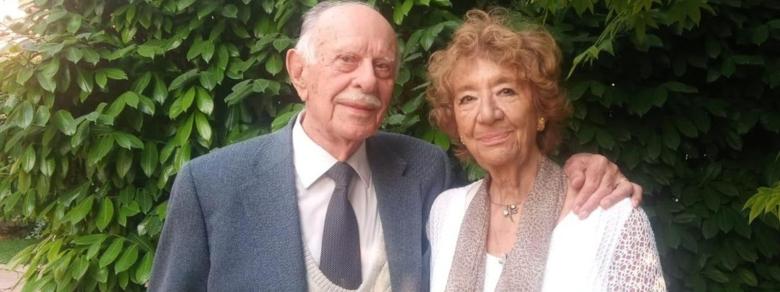Alberto e Sonia