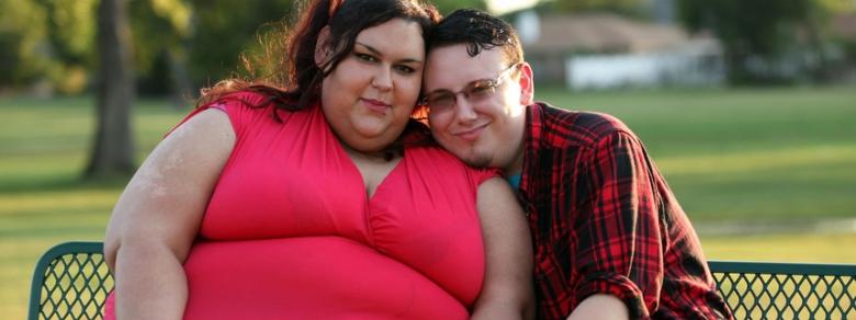 Amore Estremo: Vuole Raggiungere i 450 kg per Amore