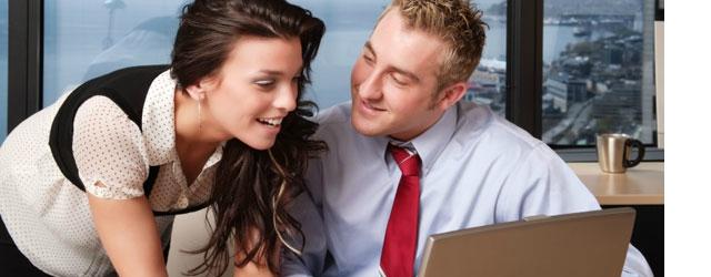 Amore e lavoro: come condividerli con il partner