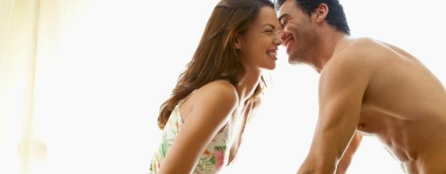 Avere rapporti dopo una lite: giusto o sbagliato?
