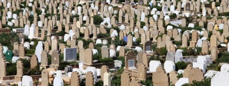 Bimba morta da giorni: il cimitero musulmano non vuole seppellirla