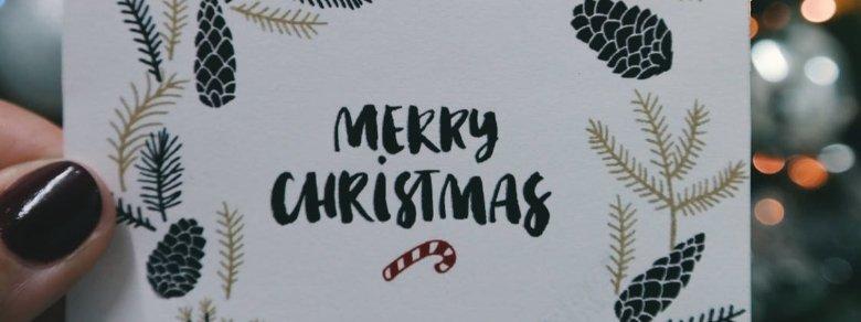 Buon Natale (nonostante tutto)!