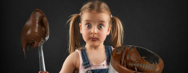 """Chiamano la figlia """"Nutella"""""""