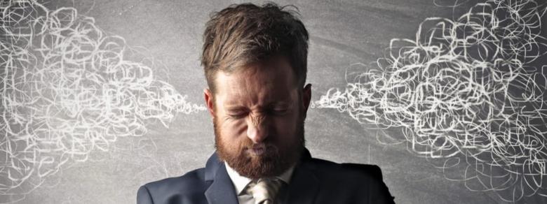 Come Gestire La Rabbia: 5 Tecniche Brillanti per Placarla