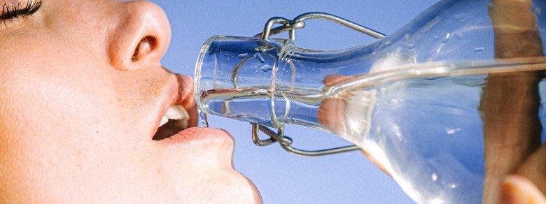Come affrontare l'inverno con una corretta idratazione