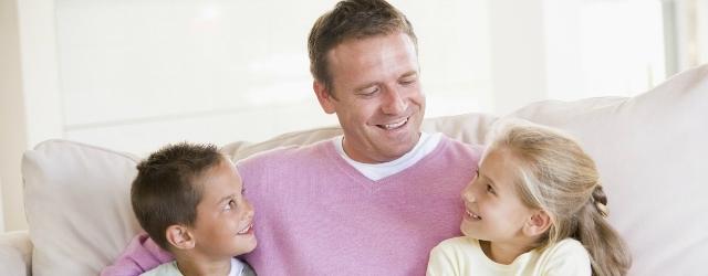 Come comportarsi quando il partner non vuole far conoscere i propri figli