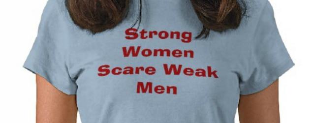 Come evitare di invaghirsi solo di uomini deboli