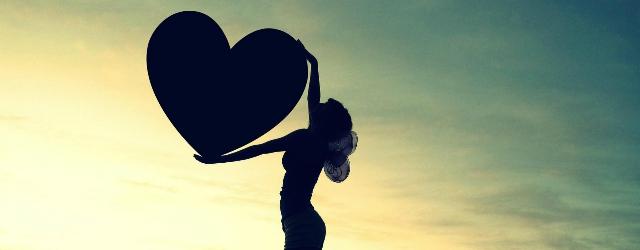 Come imparare a non farsi del male in amore