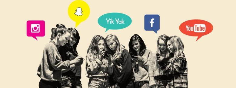 Come la Generazione Z gestisce i rapporti online